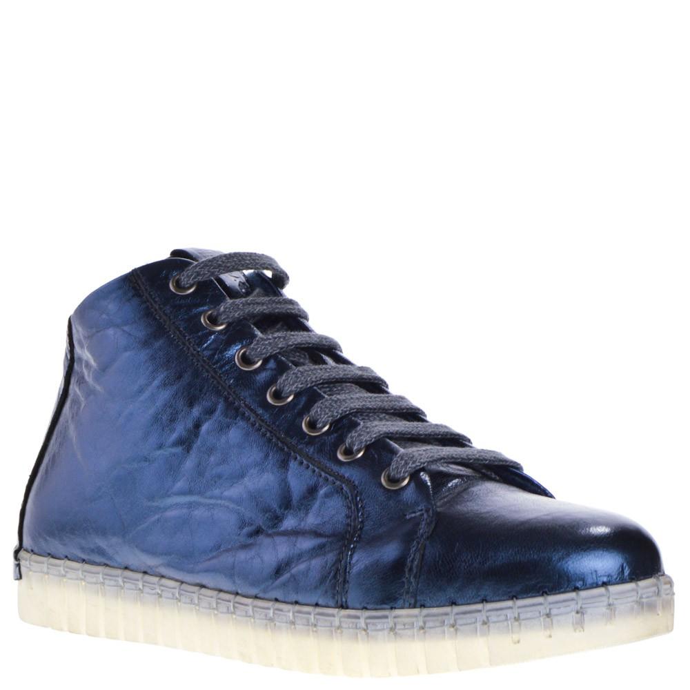 Afbeelding van Andia Fora Sneakers blauw