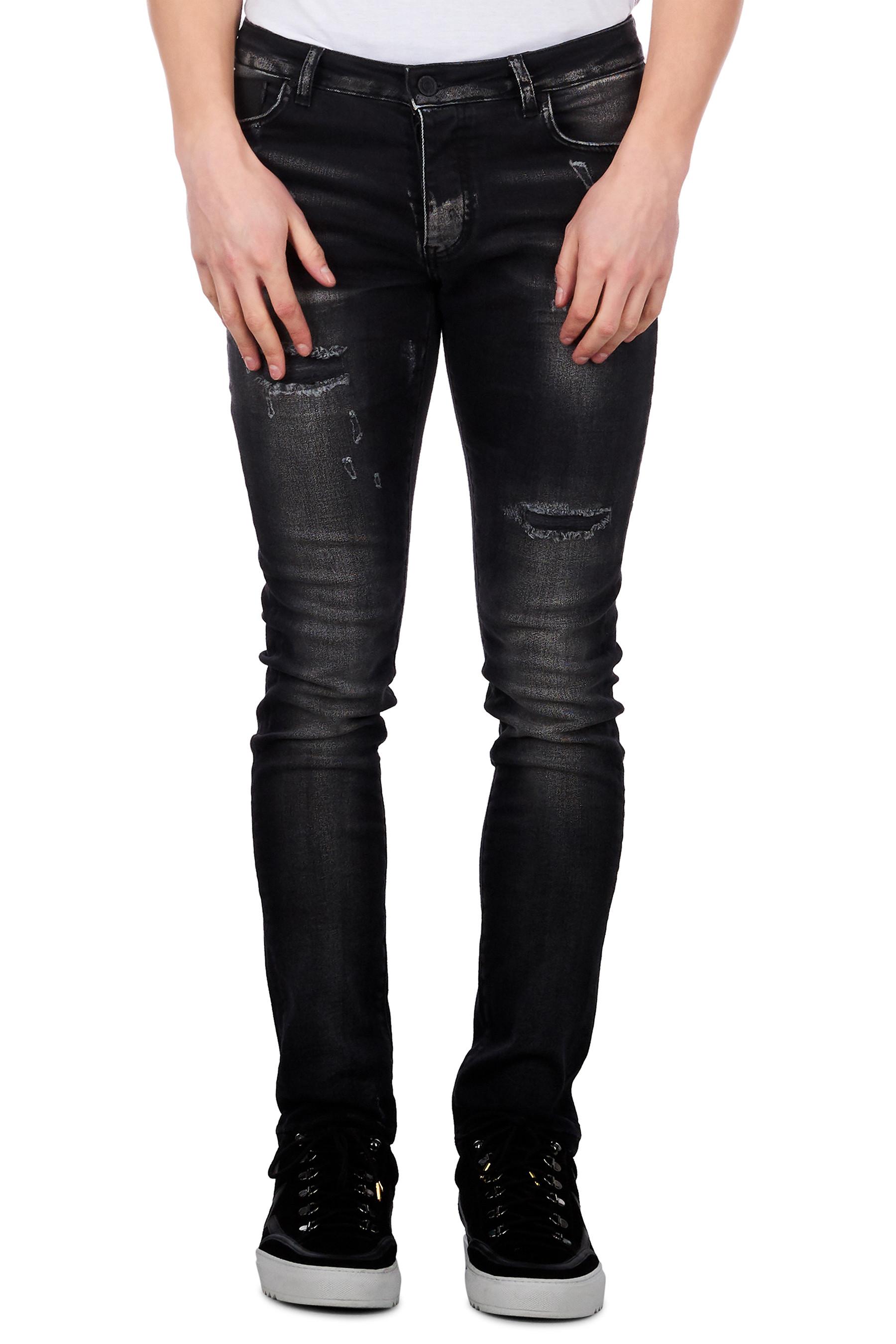 Afbeelding van Believe That Showtime jeans - zwart