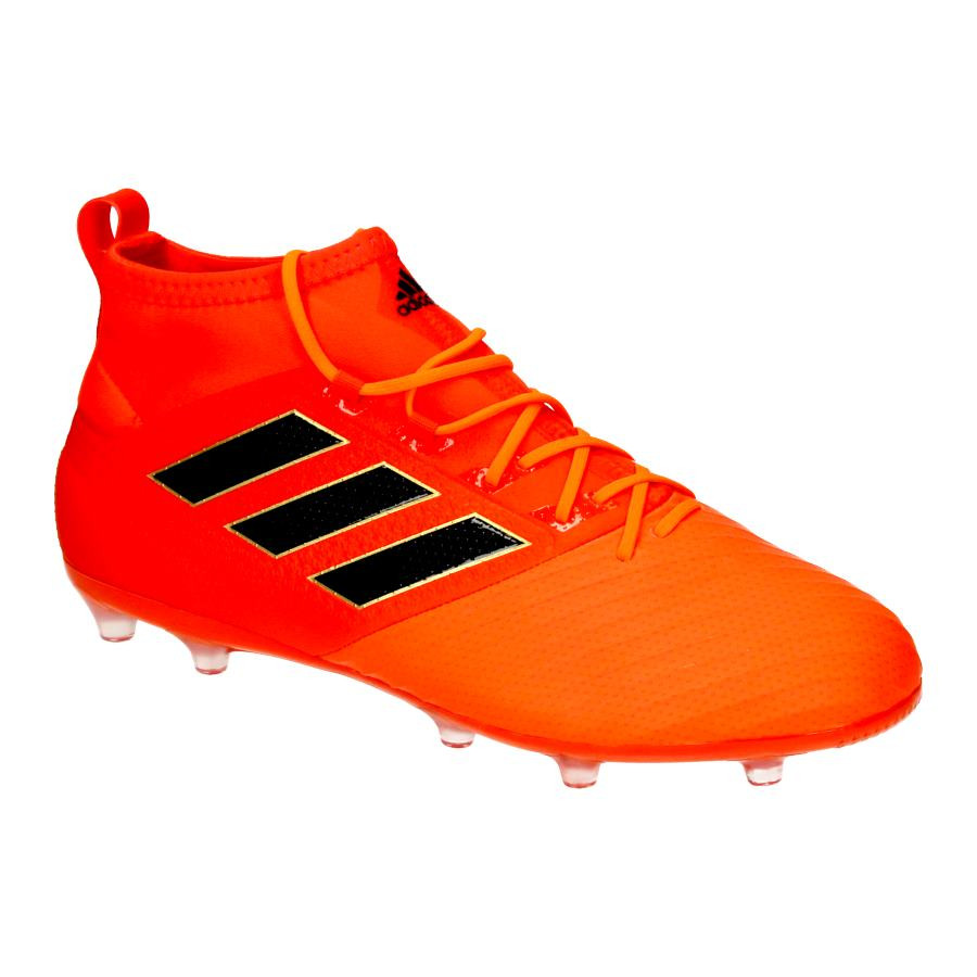 Afbeelding van Adidas Ace 17.2 fg by2190 oranje