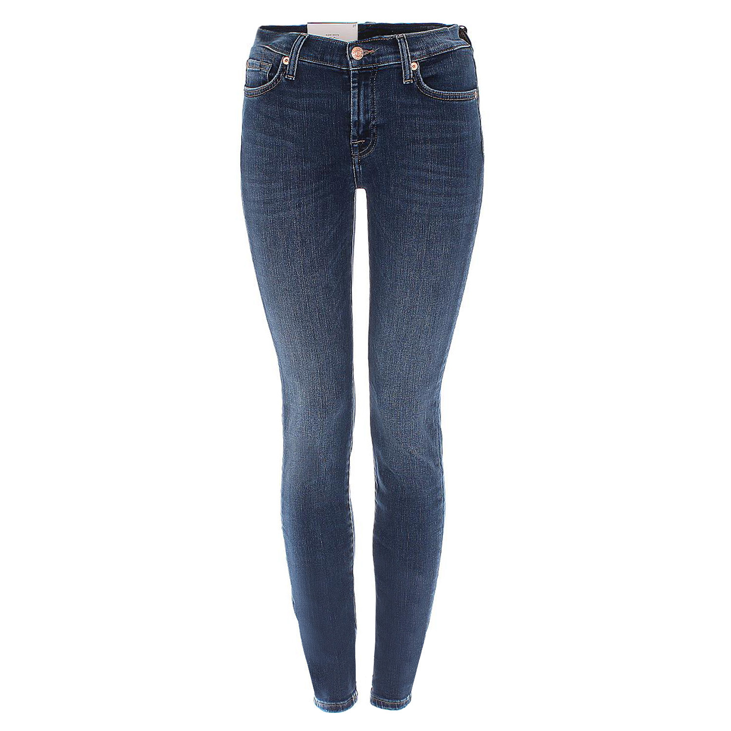 Afbeelding van 7 For All Mankind Jswtu58cty denim
