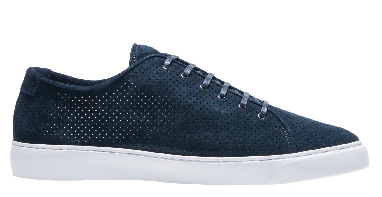 Afbeelding van Andrea Zori Casual schoenen blauw