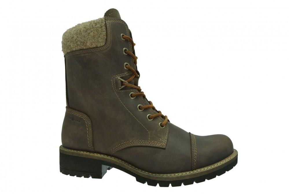Bruine Ecco Boots online kopen? Vergelijk op Schoenen.nl