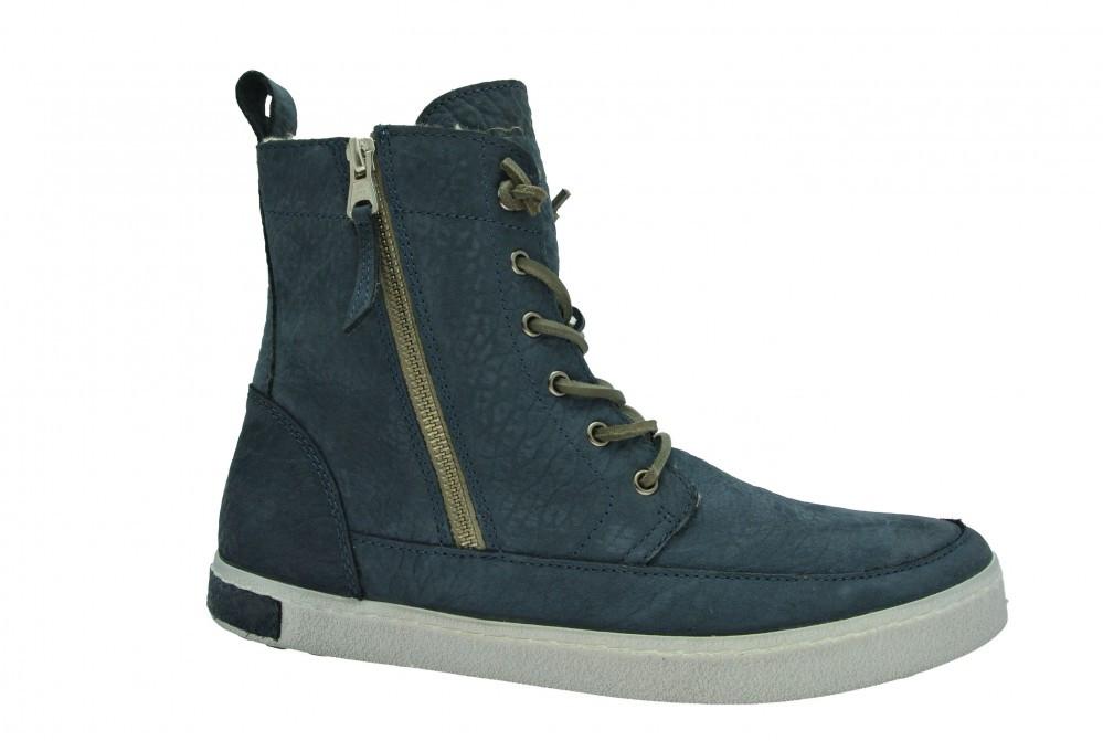 Afbeelding van Blackstone Boots blauw
