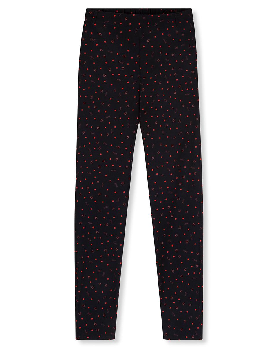 Afbeelding van Alix Jeans 195132261 zwart