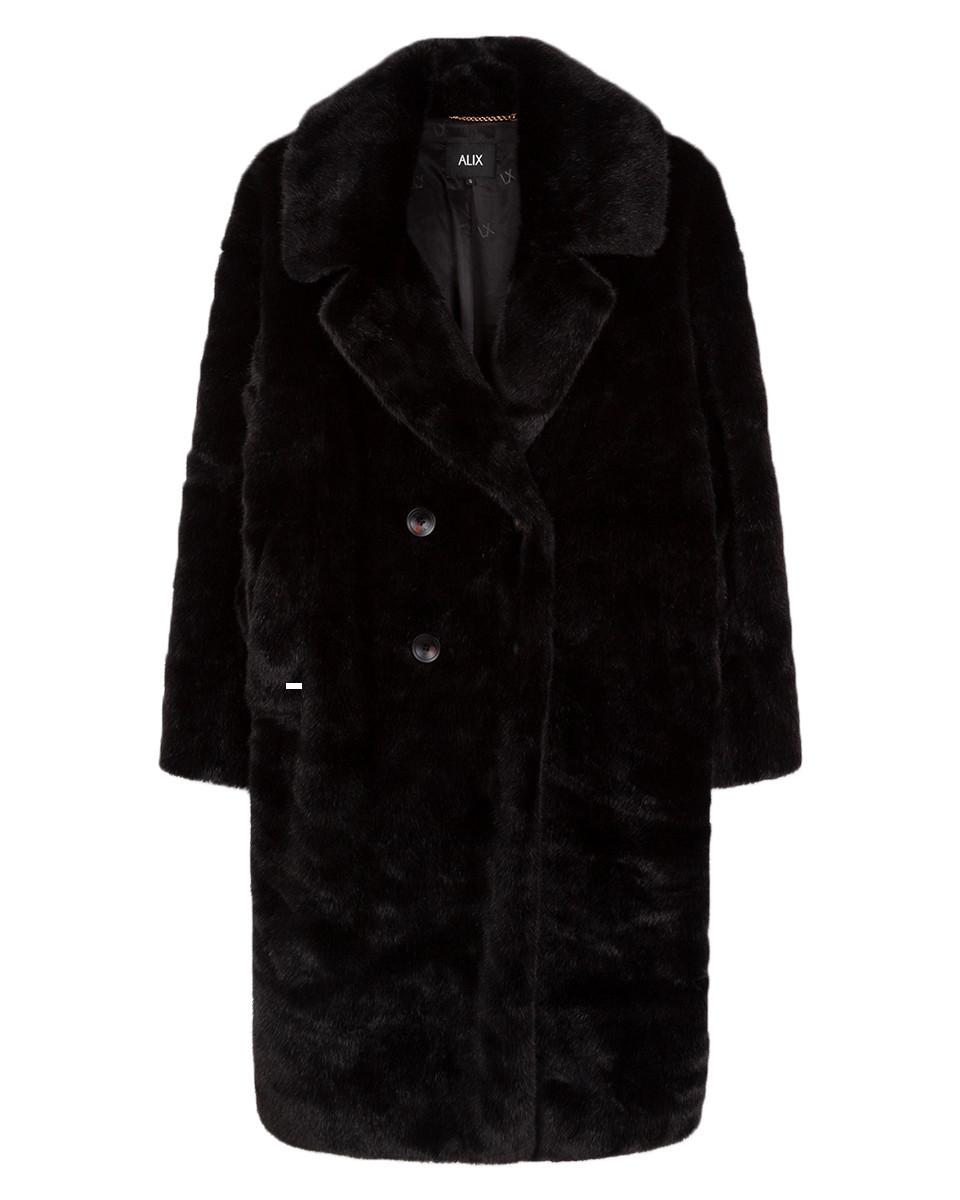 Afbeelding van Alix Coat 195553299 zwart