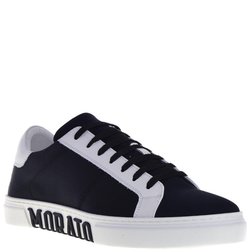Afbeelding van Antony Morato Heren sneakers zwart