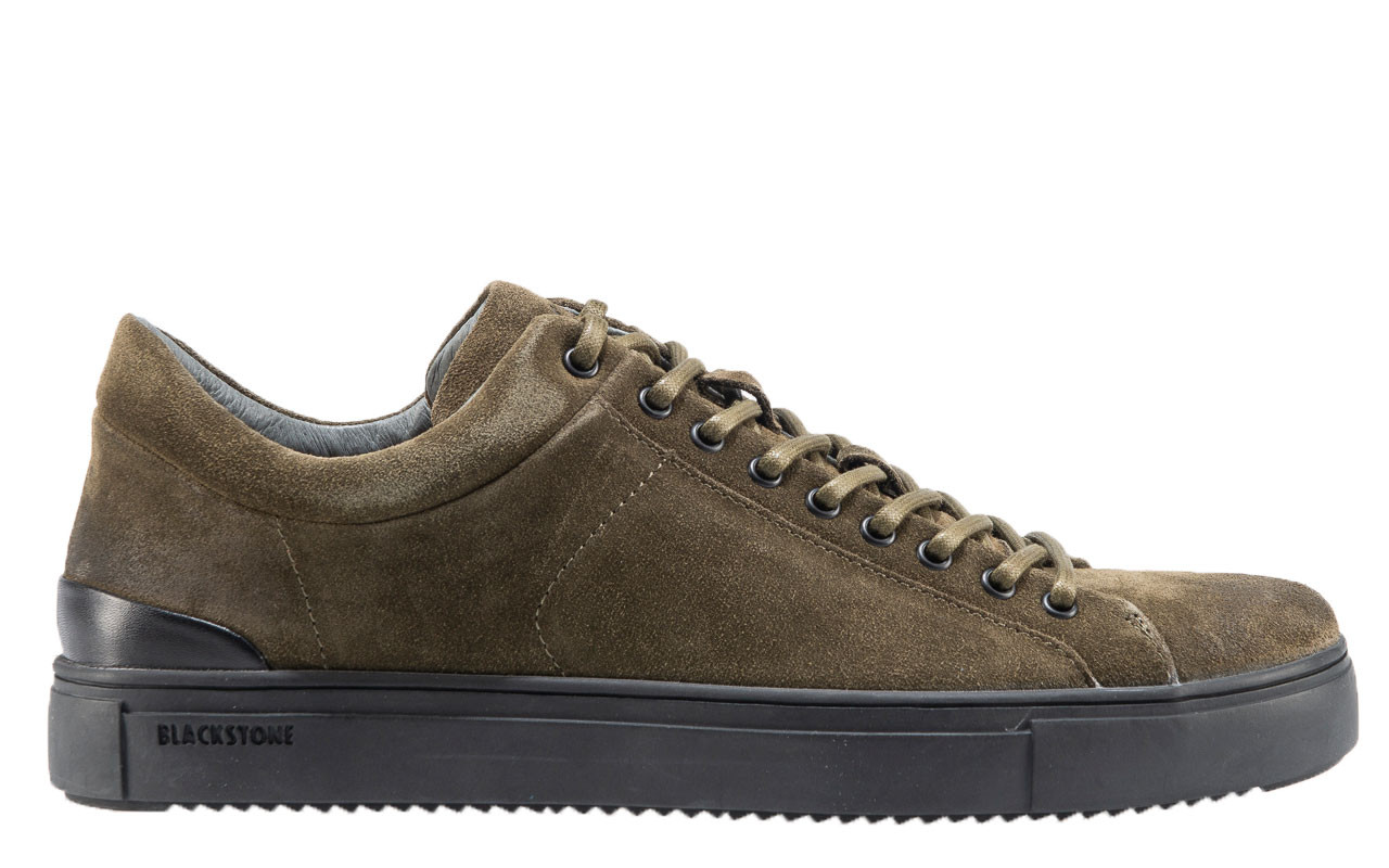 Afbeelding van Blackstone Casual schoenen groen