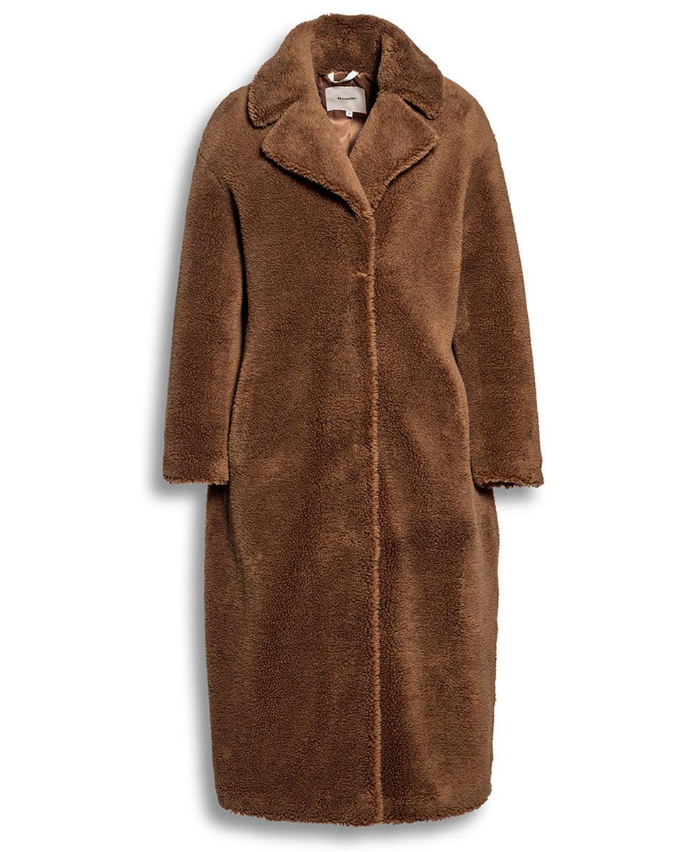 Afbeelding van Beaumont Coat bm5067193 bruin