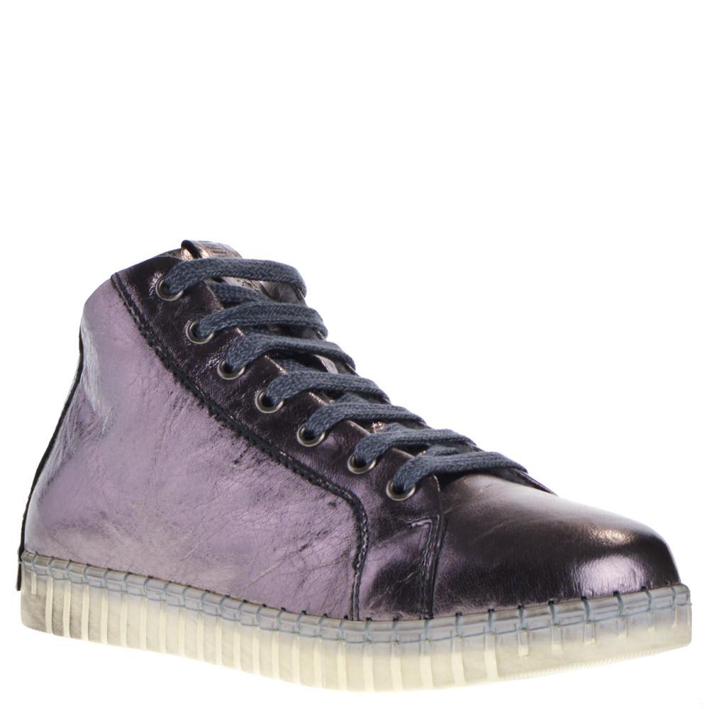 Afbeelding van Andia Fora Sneakers paars