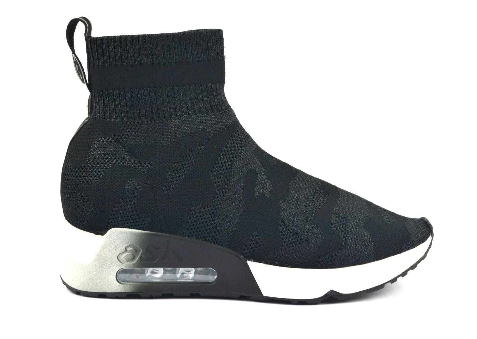 Afbeelding van Ash Sneakers zwart