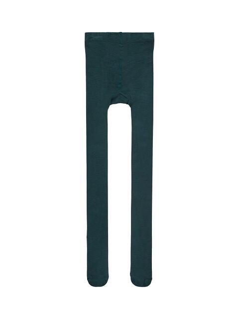 Afbeelding van Name It Nkfolit pantyhose groen