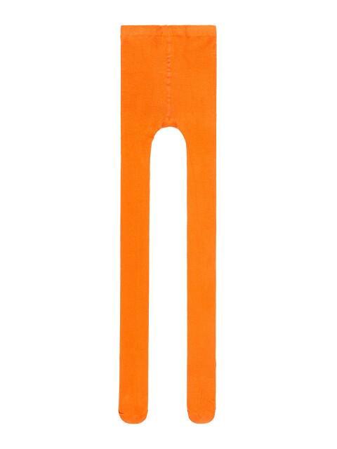 Afbeelding van Name It Nkfolit pantyhose oranje