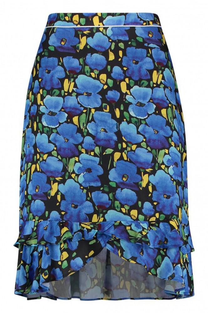 Afbeelding van Aaiko Bila vis 538 blauw