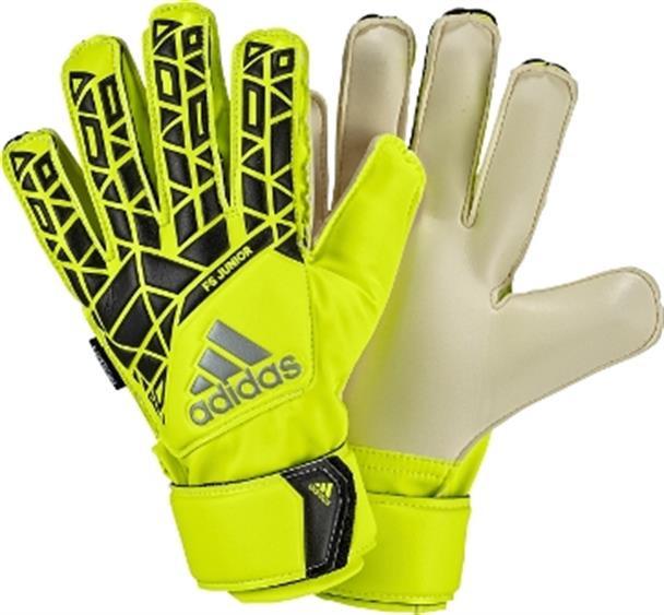 Afbeelding van Adidas Ace fs junior ap7004 geel
