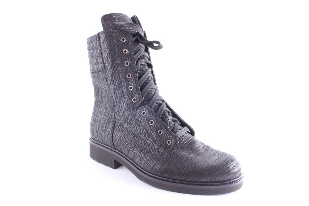 Durea 9631 Wijdte H Boots Grijs To Be Dressed