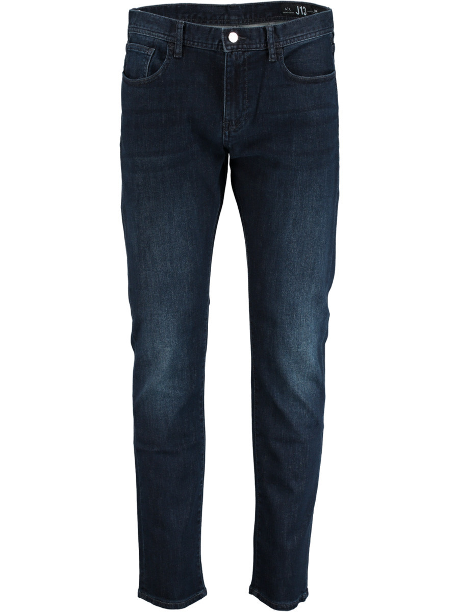 Afbeelding van Armani Exchange Modern fit jeans 8nzj13.z885z/1500 denim