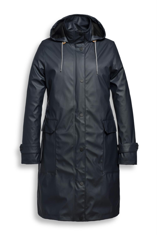 Afbeelding van Beaumont 52414-1014 raincoat blauw