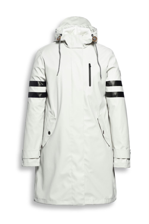 Afbeelding van Beaumont 92314-1014 raincoat beige