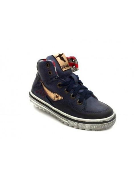 Red Rag 15101 Half hoge schoenen Blauw  large
