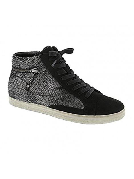 Gabor 36.422.80 Sneakers Zwart 36.422.80 large