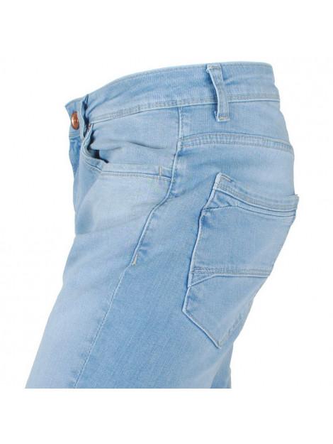 Cars Heren jeans slim fit stretch lengte 36 blast blue used