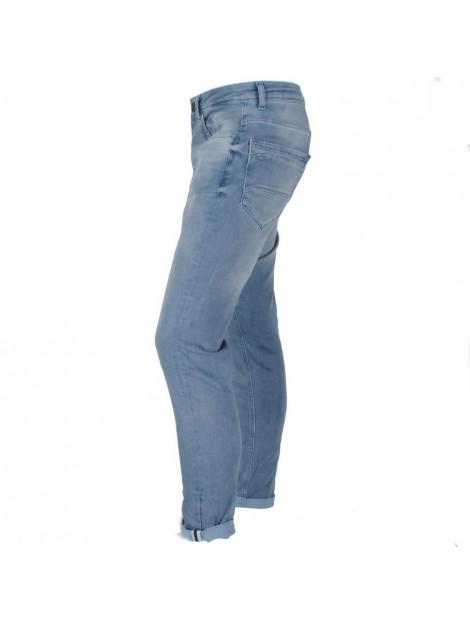 Cars Heren jeans slim fit stretch lengte 32 blast grey blue