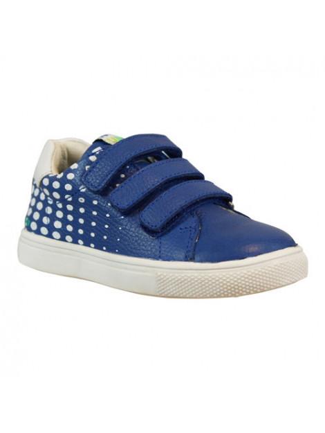 Bunnies Jr. Laurens louw jongens sneakers 219035-523 large