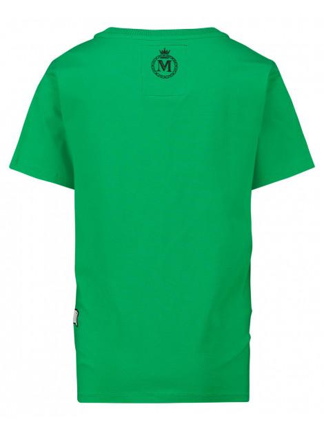 Vingino T-shirt hozano groen Vingino T-shirt HOZANO large