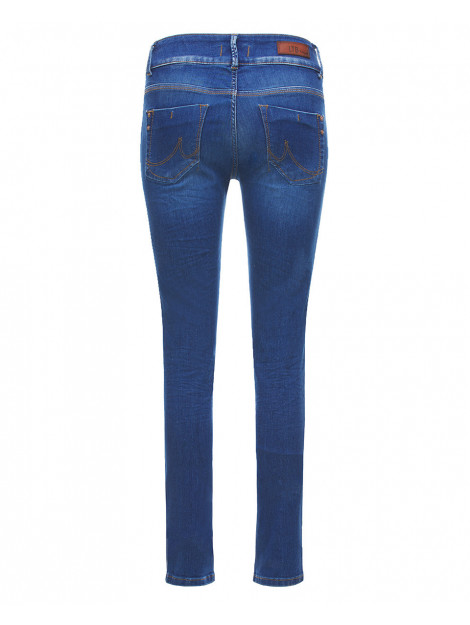 LTB Jeans Jeans molly high waist blauw Ltb Jeans MOLLY HIGH WAIST large