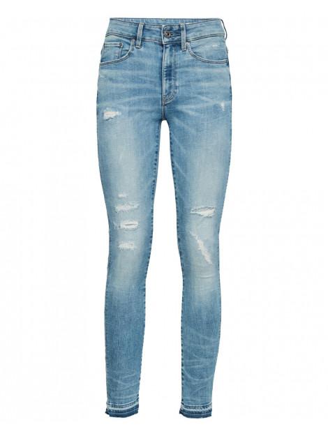 G-Star Jeans d16798-8968-b173 blauw G-Star Jeans D16798-8968-B173 large