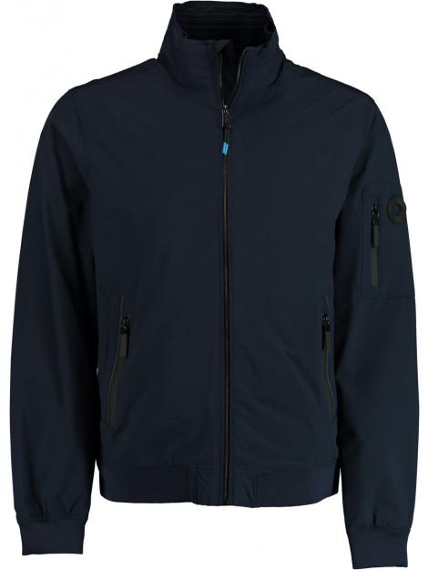 Bos Bright Blue Blue sven jacket 20101sv02ios/290 navy blauw 159920 large