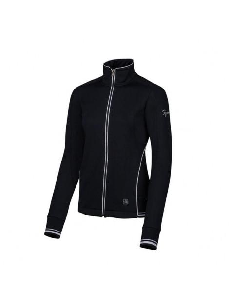 Sjeng Sports Ss lady jacket steffie steffie-n024 blauw SJENG SPORTS ss lady jacket steffie steffie-n024 large