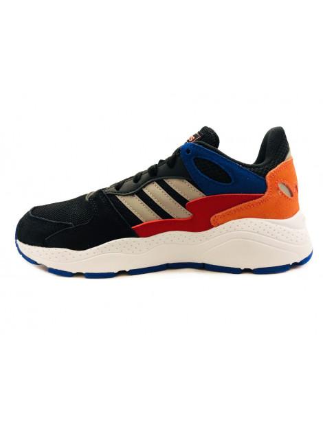 Adidas Blauwe Sneakers Crazy Chaos Kids