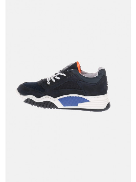 HIP H1200 sneakers donker blauw HIP-H1200_202_46CO_AC-46CO - AC large