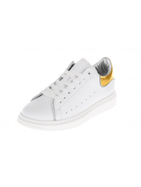 HIP H1219 sneakers geel metallic wit HIP-H1219_202_30CO_BC-30CO - BC large