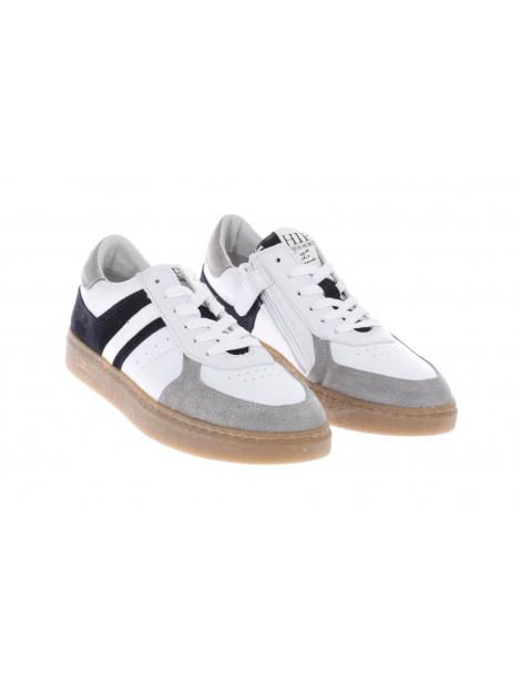 HIP H1340 sneakers grijs blauw wit HIP-H1340_202_15SU_30LE_46SU-15SU - 30LE - 46SU large