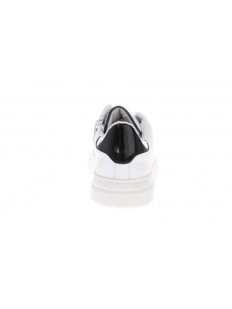 HIP H1279 sneakers zwart lak wit HIP-H1279_202_30LE_10VE-30LE - 10VE large