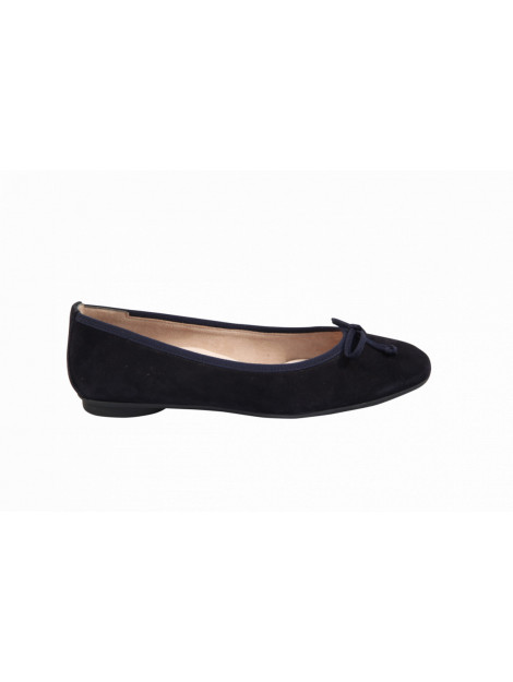 Paul Green 2598 Loafers Blauw 2598 large