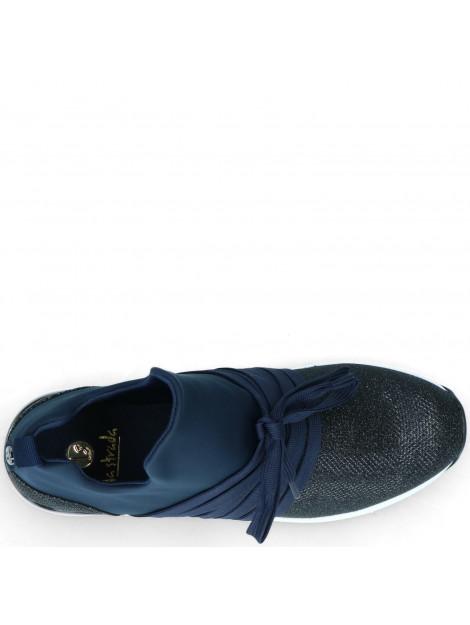 La Strada Sneaker blauw 1901188 large