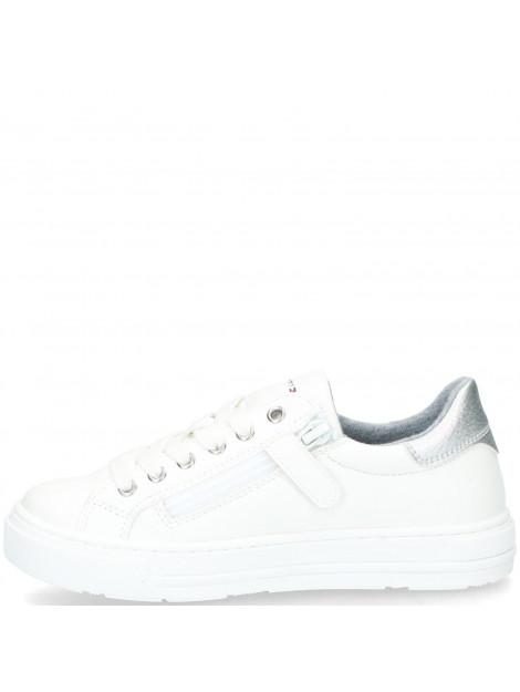 Tommy Hilfiger Sneaker wit 30616 large