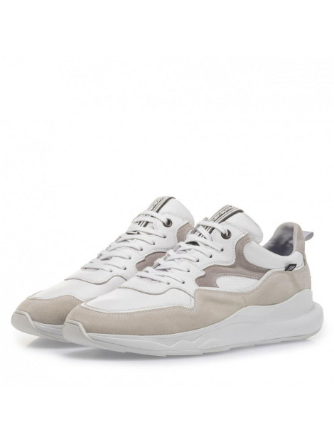 Floris van Bommel 16269/21 Sneakers Wit 16269/21 large