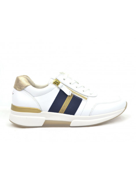 Gabor Sneakers   46.928-60 Weiss-Champagne   large