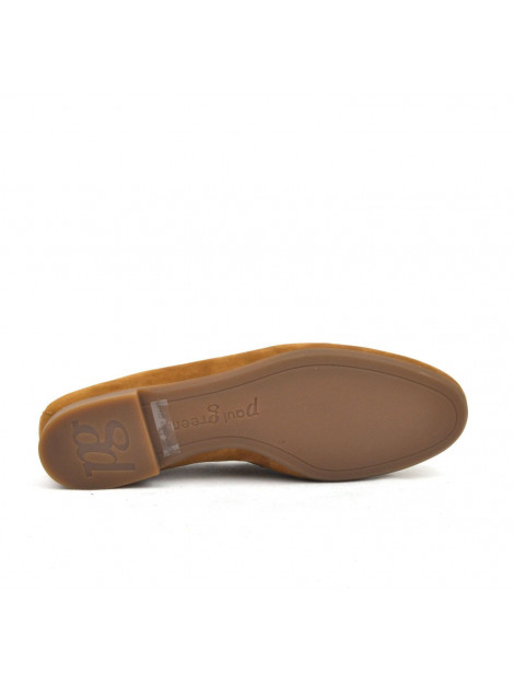 Paul Green Instapschoenen  						 2504-006 caramel  					 large