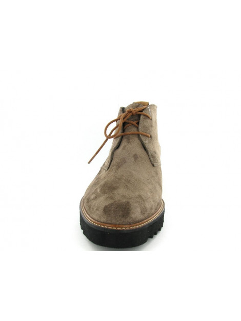 Paul Green 1020 Boots Beige  large