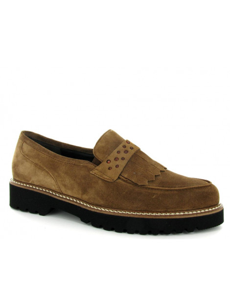 Gabor 52.666 Loafers Bruin  large