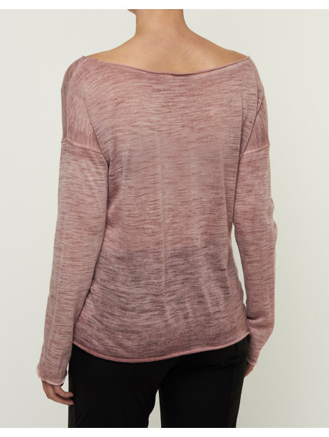 Please T-shirt summer longsleeve canyan rose M3816038-Canyan Rose large