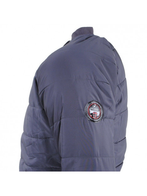 Geographical Norway tussenjas compact donker grijs BV 3515 large