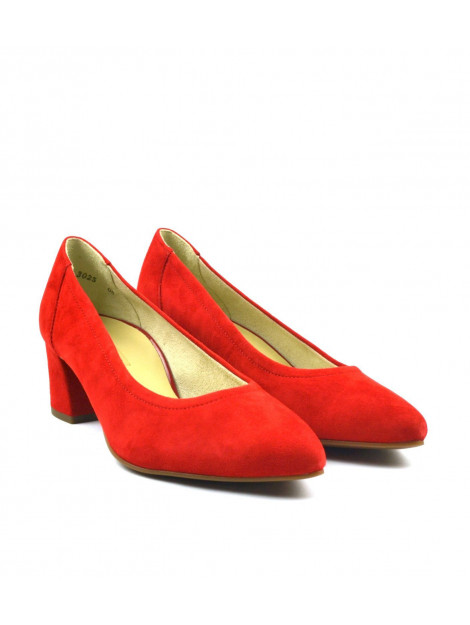 Paul Green Pumps  						 3706-024 red  					 large