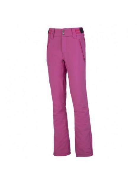 Protest Skibroek women lole softshell flora roze 8718025837649 large