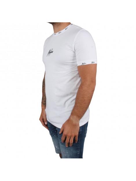 Malelions Georgino 2.0 t-hirt wit georgino-2-0-t-shirt-1588819467-147 large
